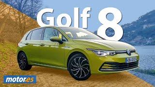 Download Volkswagen Golf 8 * Review * ¿Sigue siendo el rey? Video