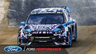 Download 2017 FIA World RX Round 4: Belgium Live Broadcast Replay | FIA World Rallycross | Ford Performance Video