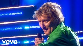 Download Rod Stewart - You're In My Heart (from One Night Only!) Video