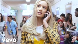 Download Iggy Azalea - Fancy ft. Charli XCX Video