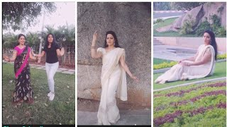 Download Actress Yamuna beautiful Dance with her co-actors | Graceful Dance Video