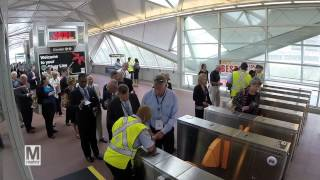 Download Metro Silver Line Turns One! Video