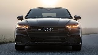 Download WOW! 2019 AUDI A7 SPORTBACK 55TFSI - TAKEN TO MAGICAL PLACES - What a beauty! (fully loaded) Video