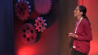 Download Humans and Horses | Alexandra Sakellariou | TEDxLamia Video