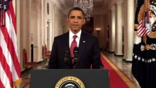 Download President Obama Addresses the Nation on Dangers of Default Video