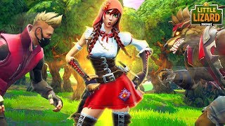 Download DIRE AND DRIFT FIGHT OVER A GIRL *NEW SEASON 6* - FORTNITE SEASON 6 SHORT FILMS Video