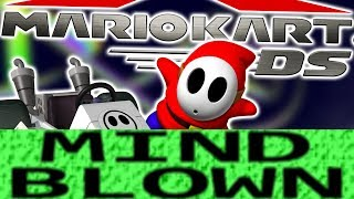 Download How Mario Kart DS is Mind Blowing! Video
