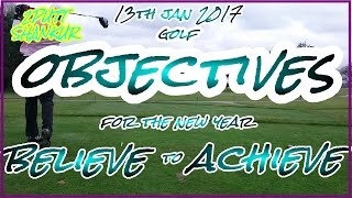 Download GOLF OBJECTIVES | 2PUTT'S GOALS 2017 Video