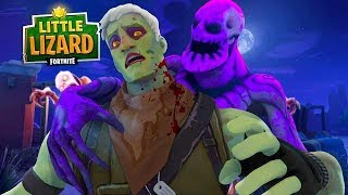 Download BRANIAC COMES TO LIFE - FORTNITE SHORT FILMS Video