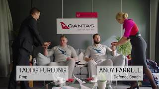 Download Tadhg Furlong and Andy Farrell Video