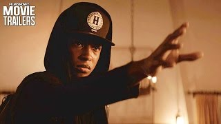 Download SLEIGHT - a magic Sci-fi Thriller | Trailer - Teaser [HD] Video