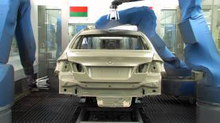 Download BMW Paint Shop Video