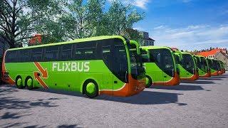 OMSI 2 - Bus Company Simulator - My First Company Drive Free