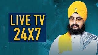 Download 24x7 LIVE TV | Bhai Ranjit Singh Khalsa Dhadrianwale | Emm Pee Video