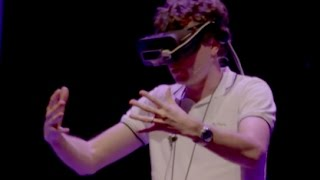 Download New Realities: How we use disruptive technologies | Ed Greig | TEDxYouth@Bath Video