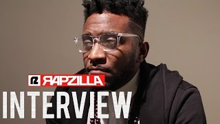 Download Sho Baraka on reconciling with Lecrae after leaving Reach Records - Christian Rap Video
