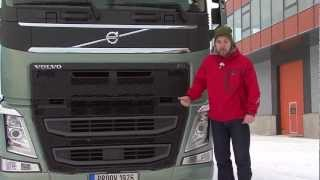 Download Truck Motors - uus Volvo FH Globetrotter Video