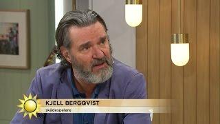 """Download Kjell Bergqvist: """"Jag skäms som ett svin över dem som har ansvar för detta."""" - Nyhetsmorgon (TV4) Video"""