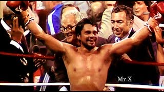 Download HBO Roberto Duran (Hands of Stone) Highlights Video