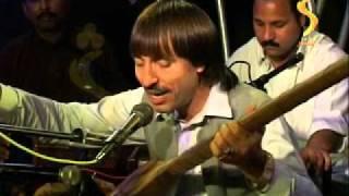 Download kifayat shah bacha / gham de liwane kram janana Video