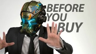 Download Titanfall 2 - Before You Buy Video