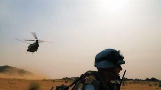 Download Opération Pegasus 2 au Nord-Ouest de Kidal Video
