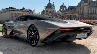 Download McLaren Speedtail (2020) - Excellent Hypercar! Video
