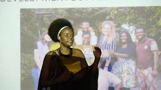 Download The culture of believing in yourself | Ms. Nahimana Clemence | TEDxNyarugenge Video