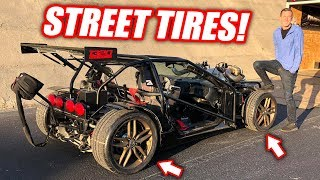 Download Leroy Prep for the 1/2 MILE! This Will Be INSANE! Video