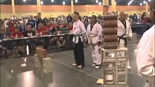 Download 2010 U S Open Karate Championships Breaking Eliminations Video