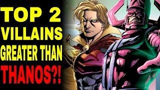 Download Avengers 4 Endgame: The NEW Villain? Video