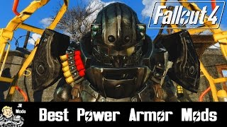Download Fallout 4: Best Power Armor Mods Video