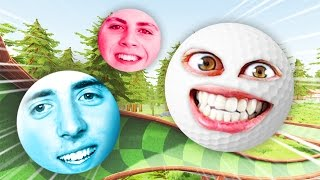 Download CRAZY GOLFING WITH DENIS & CORL - Golf With Friends Video
