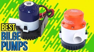 Download 6 Best Bilge Pumps 2017 Video