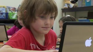Download Accommodations and Modifications for Students with Disabilities Video