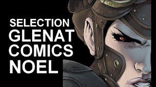 Download Sélection Noël 2018- Sélection Glénat Comics Video
