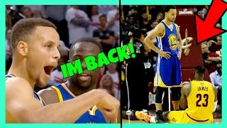 Download Why Steph Curry is DOMINATING the 2017 NBA playoffs!! 5 INSANE playoff predictions!! Video