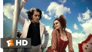 Download Sweeney Todd (7/8) Movie CLIP - By the Sea (2007) HD Video