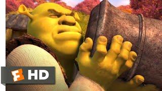 Download Shrek the Third (2007) - Kill Them All! Scene (6/10) | Movieclips Video