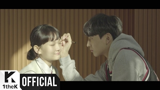 Download [MV] CHEEZE(치즈) Love You(좋아해)(bye) Video