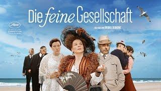Download Die feine Gesellschaft - Kinotrailer - Kinostart 26.01.2017 Video