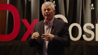 Download 12 Key Metrics That Will Transform Workplace Safety | Dr. Chuck Coker | TEDxCosmoPark Video
