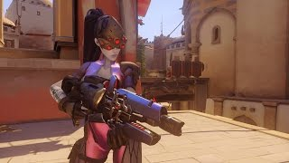 Download 12 Minutes of Overwatch PS4 Gameplay - 60 FPS Video