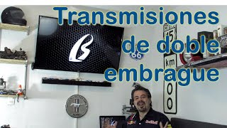 Download Continuamos con las transmisiones, ahora, las de doble embrague. Video