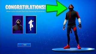 Download Fortnite Free Skins - Ikonik Skin Free - How To Get Many Fortnite Skins Free (Latest) Video