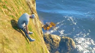 Download GTA 5 Funny Moments #116 (Fails and Random Gameplay Moments) Video