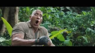 Download Jumanji: Benvenuti nella Giungla   Clip ″Ippopotamo″ Video