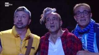 Download I Ditelo Voi - Horror Comedy con Gino Fastidio - Made in Sud 26/04/2017 Video