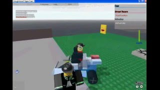 Download ROBLOX June-Action; Need for Speed: Roblox City Video