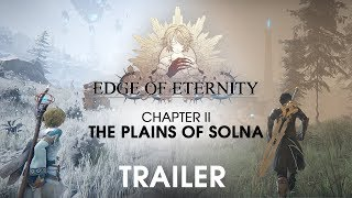Download Edge of Eternity trailer - Chapter 2: The Plains of Solna Video